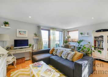 Thumbnail 2 bed flat for sale in Findlay House, 7 Trevithick Way, London