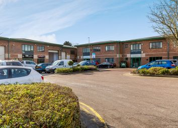 Thumbnail Industrial to let in Rivermead, Thatcham