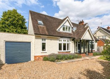 4 bed detached house for sale in Northfield Avenue, Lower Shiplake, Henley-On-Thames, Oxfordshire RG9