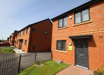 Thumbnail 2 bedroom semi-detached house for sale in Princess Drive, Liverpool