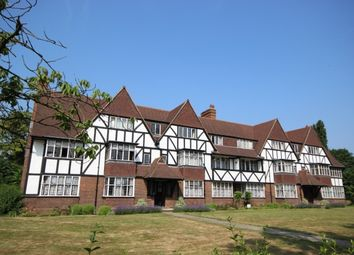 Thumbnail 3 bed flat to rent in Chester Court, Monks Drive, West Acton, London