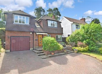 4 bed detached house for sale in Stagbury Avenue, Chipstead, Coulsdon, Surrey CR5