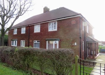 Thumbnail 2 bed flat for sale in Ville Road, Scunthorpe