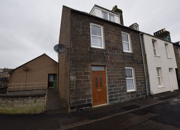 3 bed end terrace house for sale in 6 Vansittart Street, Wick KW1