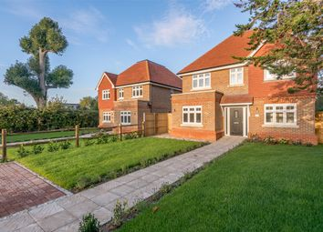 Dovers Green Road, Reigate Surrey RH2. 5 bed detached house for sale