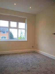 Thumbnail 1 bed flat to rent in Collier Row, Romford
