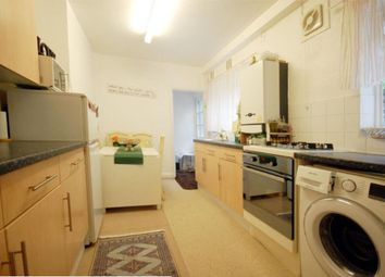 Thumbnail 1 bed terraced house to rent in Fourth Avenue, London