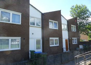 Thumbnail 4 bedroom terraced house to rent in Melba Way, North Lewisham