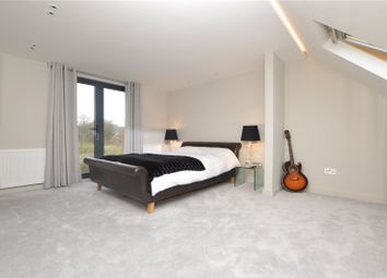 Thumbnail 3 bedroom semi-detached house for sale in Salcombe Gardens, Mill Hill, London