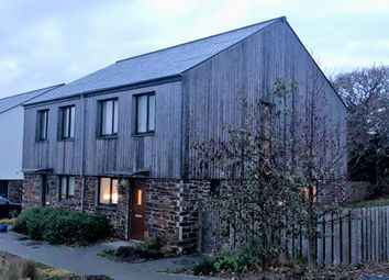 Thumbnail 2 bed semi-detached house to rent in Pennance Field, Goldenbank, Falmouth