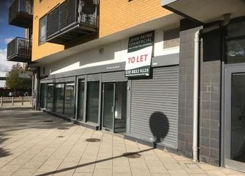 Thumbnail Retail premises to let in 13 Tarves Way, London