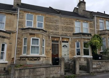 Thumbnail 4 bed shared accommodation to rent in Coronation Avenue, Bath