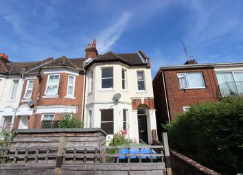 Thumbnail 2 bedroom flat for sale in Suffolk Avenue, Southampton