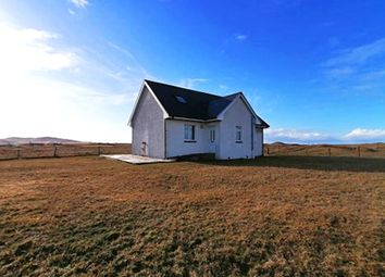Thumbnail 3 bed detached house for sale in Cornaigmore, Isle Of Tiree