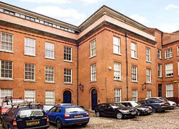 Thumbnail 2 bedroom flat to rent in 4 Kings Court, Commerce Square, The Lace Market, Nottingham