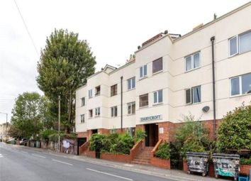 Thumbnail 2 bed flat to rent in Dairycroft, Hepburn Road, Bristol