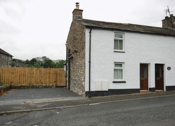 Thumbnail 2 bedroom terraced house for sale in Long Lane, Sedbergh