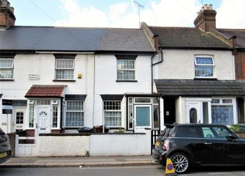 Thumbnail 2 bed terraced house for sale in Byron Road, Wealdstone