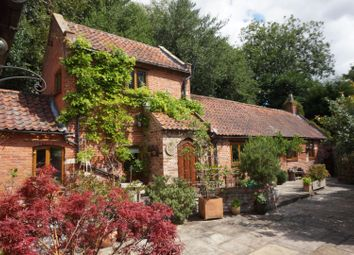 Thumbnail 3 bed cottage for sale in Mill Lane, Retford