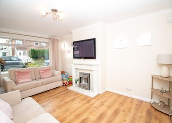 Thumbnail 3 bed semi-detached house to rent in Moat View, Roslin, Midlothian