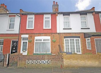 Thumbnail 2 bed terraced house for sale in Shacklegate Lane, Teddington