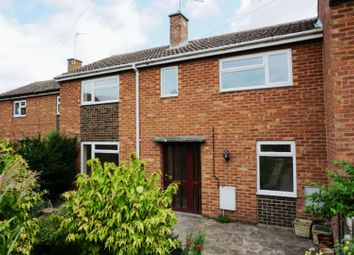 Thumbnail 3 bed terraced house for sale in Nene View, Islip, Kettering