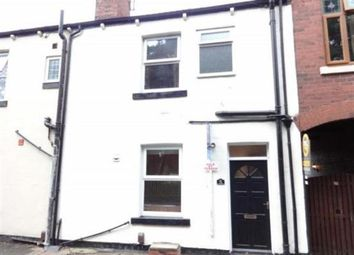 Thumbnail 1 bed terraced house to rent in Warren Court, Park Lodge Lane, Wakefield