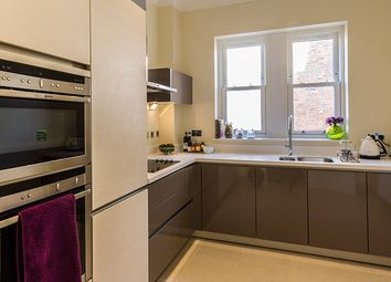 Thumbnail 2 bed flat for sale in Plot 14, Kenilworth Place, Audley Binswood Avenue, Leamington Spa