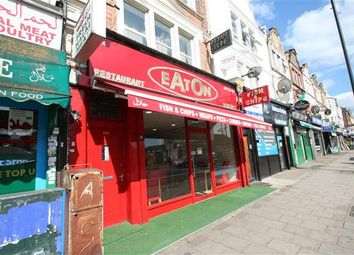 Thumbnail Property for sale in Parade Terrace, West Hendon Broadway, London