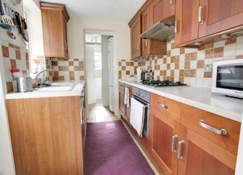 Thumbnail 3 bed cottage to rent in John Street, Enfield