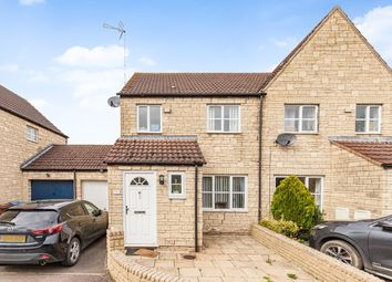 Thumbnail 3 bed terraced house to rent in Redwing Close, Bicester