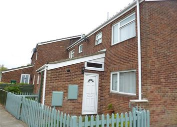 Thumbnail 3 bed end terrace house for sale in Matlock Drive, Grimsby