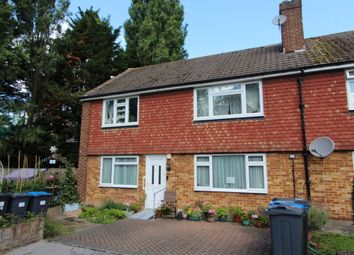 Thumbnail Maisonette for sale in Tenterden Gardens, Croydon