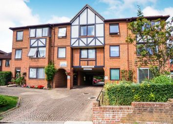 1 bed flat for sale in 45 Shaftesbury Avenue, Highfield, Southampton SO17