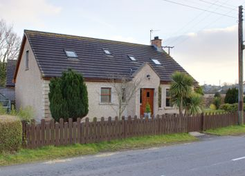 Thumbnail 4 bed detached house for sale in Abbey Road, Millisle