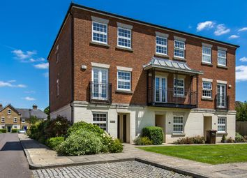 Thumbnail 4 bed town house for sale in Tower Place, Great Park, Warlingham, Surrey
