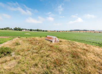 Thumbnail Land for sale in Building Plot Mountboy Farm, Montrose