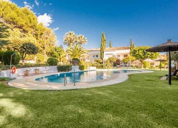 Thumbnail 4 bed town house for sale in Nagüeles, Marbella Golden Mile, Costa Del Sol