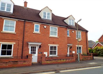 Thumbnail 3 bed semi-detached house for sale in New Road, Evesham