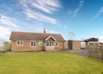 Thumbnail 3 bed detached bungalow for sale in Longville, Much Wenlock