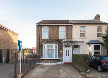 Thumbnail 4 bed semi-detached house for sale in Church Road Almshouses, Church Road, London