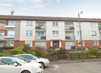 Thumbnail 2 bed flat for sale in Eriboll Place, Lambhill, Glasgow