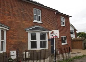 Thumbnail 4 bedroom semi-detached house to rent in Balaclava Lane, Wadhurst