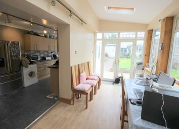 Thumbnail 4 bedroom detached house for sale in Lansdown Road, Old Town, Swindon