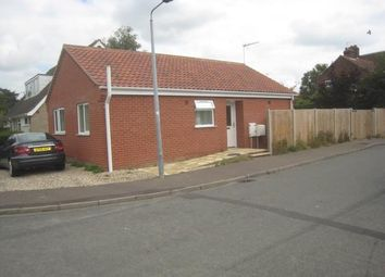Thumbnail 2 bedroom bungalow to rent in Higham Close, Sprowston, Norwich