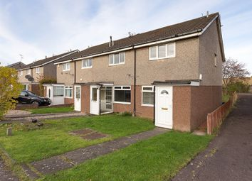 Thumbnail 2 bed end terrace house for sale in Baberton Mains Park, Baberton, Edinburgh