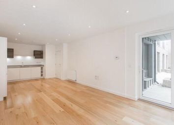 Thumbnail 1 bed flat for sale in Connolly House, St Bernards Gate, Uxbridge Road, Hanwell, Hanwell