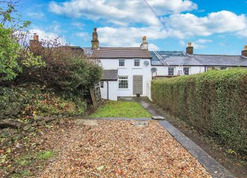 Thumbnail 2 bed terraced house for sale in Waenllapria, Llanelly Hill, Abergavenny, Monmouthshire