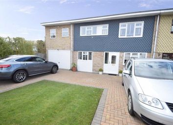 Thumbnail 4 bed end terrace house for sale in Sycamore Road, Croxley Green, Herts