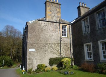 Thumbnail 2 bed flat for sale in Dunragit House Dunragit, Stranraer